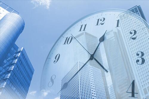 勤務間インターバル制度を導入するなら押さえておきたい勤怠管理術