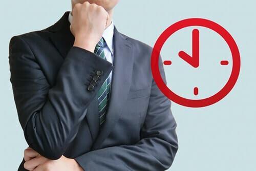 タイムカードから勤怠管理システムに変えるメリット