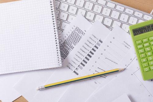 表計算ソフトが勤怠管理に向いていない5つの理由