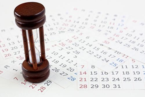 知っておきたい!日本における年間休日平均と法律上の最低ライン