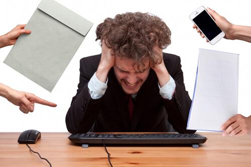 ストレスチェック義務化に対応されていますか?