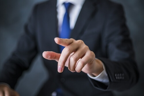 上司からだけではない!職場のパワーハラスメントの具体例と対策