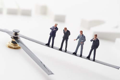 勤怠管理システム導入で検討すべき、平成30年度 助成金情報!