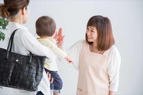 待機児童問題解消のためには、保育士さんの働き方改革が必要!!